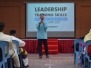 SBM - Leadership Training Skills